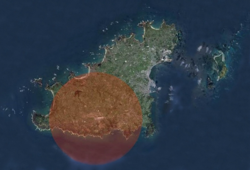 Are The Channel Islands In The Uk